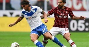 Brescia tritt wegen Coronafällen nicht zum Pokalspiel an