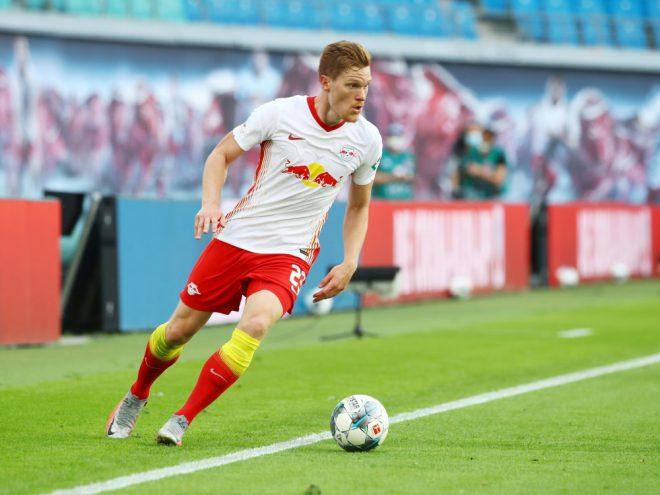 Halstenberg ist einsatzbereit gegen Bielefeld