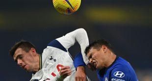 Chelsea und Tottenham trennen sich 0:0