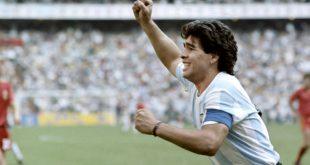 Ex-Coach vergleicht Maradona mit Picasso-Gemälde