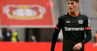 Schick will mit Leverkusen in die Königsklasse