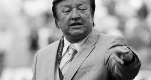Otto Baric ist im Alter von 88 Jahren verstorben