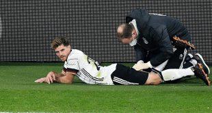 Jonas Hofmann kehrt nach seiner Verletzung zurück
