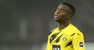Medien: Moukoko fehlt Dortmund gegen Braunschweig