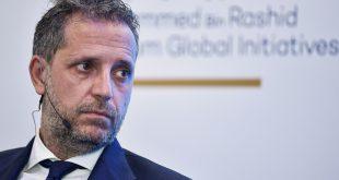 Italien: Ermittlungen gegen Fabio Paratici aufgenommen
