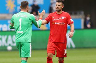 Coronafälle bei FSV Zwickau sorgen für Spielabsagen