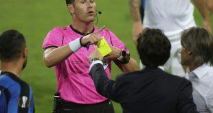 Makkelie leitete unter anderem das Europa-League-Finale