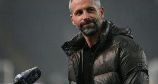 Freut sich auf das Achtelfinale: Marco Rose