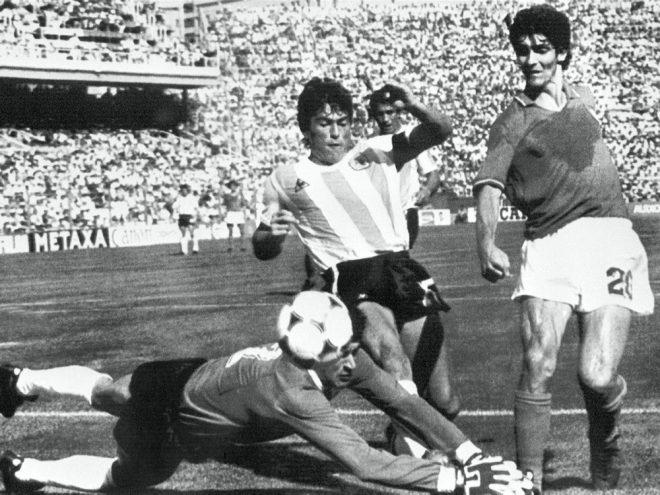 Rossi schoss Italien 1982 zum dritten WM-Titel