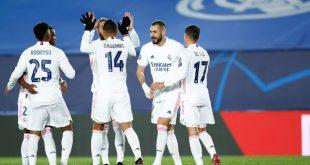 Real hat seit 2016 nicht mehr gegen Atletico verloren