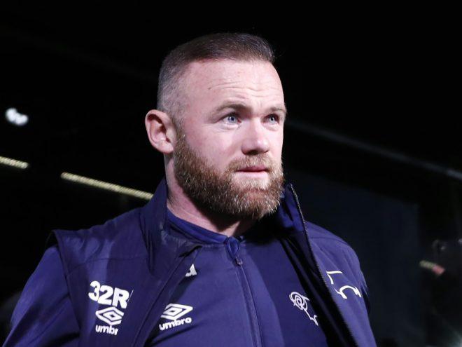Wayne Rooney spendet an Kinder-Sorgentelefon
