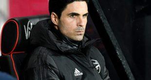 Mikel Arteta erbittet Geduld mit den Gunners