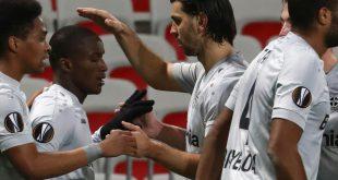 Europa League: Leverkusen zieht in die K.o.-Phase ein