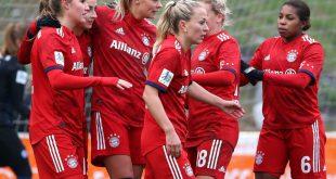 Die Bayern starten gegen Ajax Amsterdam in das Turnier