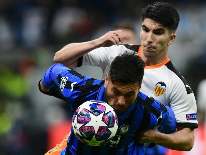 Bergamo gegen Valencia wird von Justiz untersucht