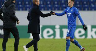 TSG Hoffenheim mit starker Vorrunde in der Europa League