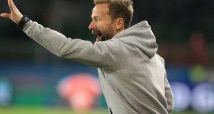 Trainer Michael Schiele siegt bei Rückkehr nach Würzburg