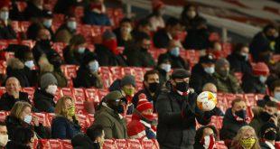Premier League: Fans sollen zurückhaltend jubeln