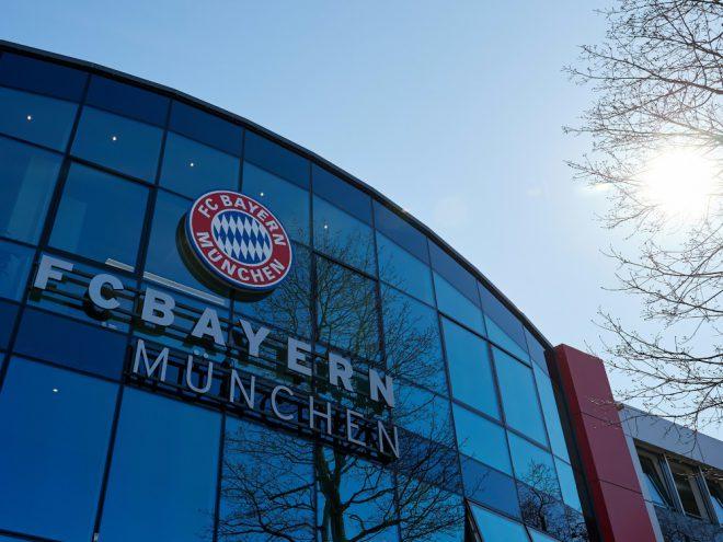 "FC Bayern eröffnet eigene ""FC Bayern World"""