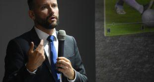 IFAB-Geschäftsführer Brud kündigt Regelanpassungen an