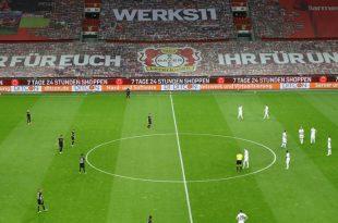DFB-Pokal: Leverkusen empfängt Frankfurt nun im Januar