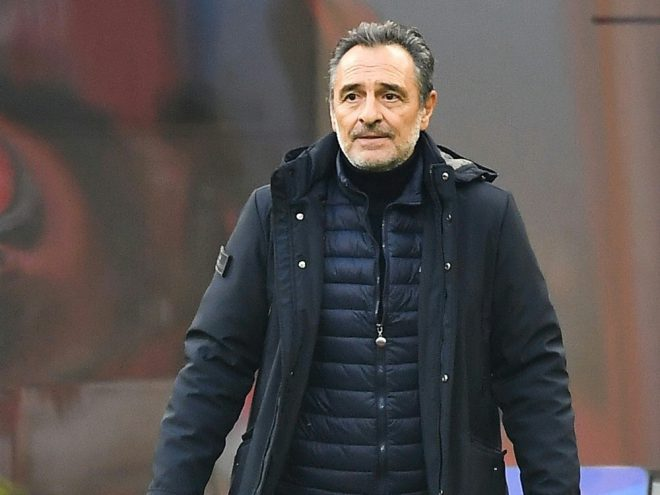 Trainer Cesare Prandelli positiv auf Corona getestet