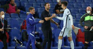 """Lampard: """"Wartet ab und gebt einem jungen Spieler Zeit"""""""