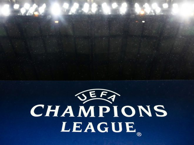 Reform in Planung: Champions League