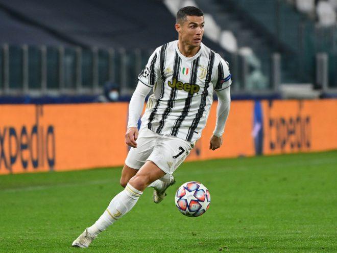 Ronaldo erzielte in seiner Karriere schon 750 Tore
