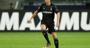 Elvedi steht gegen Madrid in der Startformation