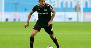 Leverkusen: Demirbay ist positiv getestet worden