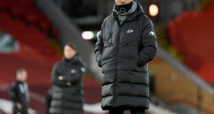 Jürgen Klopp unterlag mit Liverpool erneut