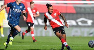 Southampton schmeißt Arsenal raus