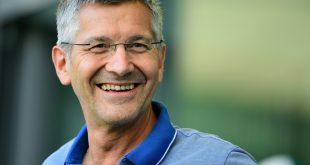 Seit November 2019 Präsident des FCB: Herbert Hainer