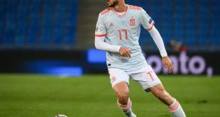 Ruiz steht gegen Juventus Turin nicht auf dem Feld
