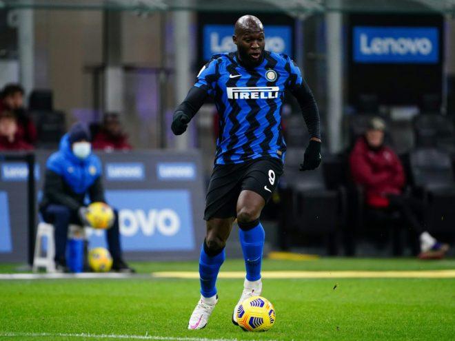 Inter Mailand hat herbe Verluste zu verzeichnen