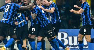 Wertvoller Sieg für Inter