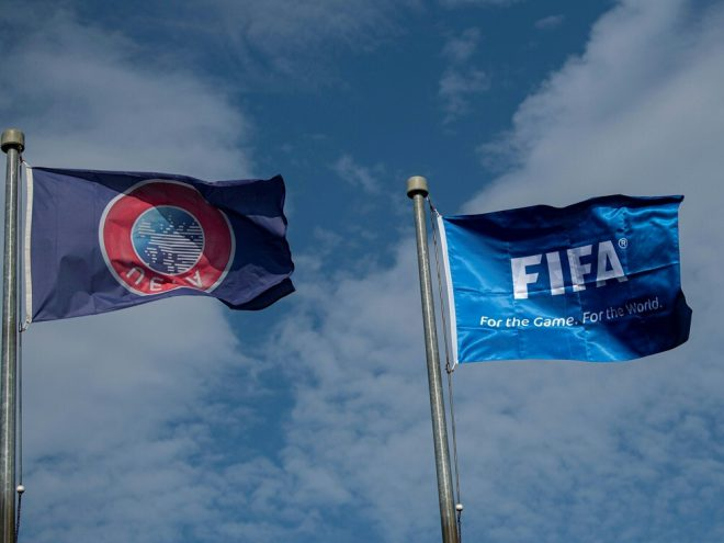 FIFA: Pandemie hat auch Auswirkungen auf Ablösesummen