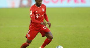 Bayern München hofft auch bei der Klub-WM auf Erfolg