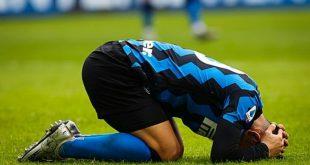 Bei Inter Mailand stehen noch Gehaltszahlungen aus