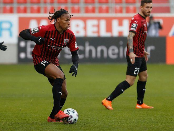 Ingolstadt verliert 0:1 und verpasst Tabellenführung