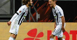 Der SC Freiburg ist seit sieben Spielen ungeschlagen