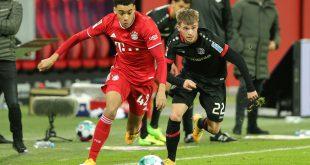 Musiala möglicherweise bald Teil des DFB-Kaders