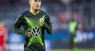 William soll von Wolfsburg kommen