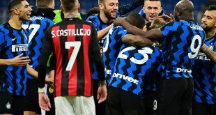 Coppa Italia: Inter Mailand erreicht das Halbfinale
