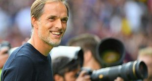 Thomas Tuchel übernimmt FC Chelsea