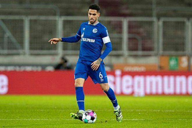 Omar Mascarell will mit Schalke den Abstieg verhindern