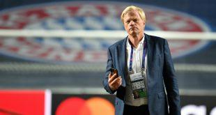 Kahn schließt Neuzugänge im Winter bei den Bayern aus