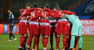 Heidenheim erkämpft Unentschieden