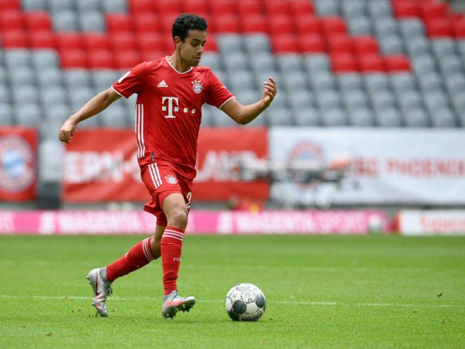 Sarpreet Singh khert zum FC Bayern zurück